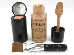 Stila Stay All day Foundation & Concealer (*not my photo)