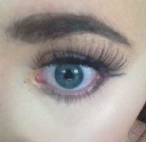 xoBeauty Glamourista Lashes