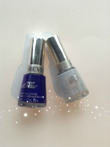 Drugstore favorites Revlon Top Speed