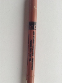 Chi Chi Lip Liner totally nude