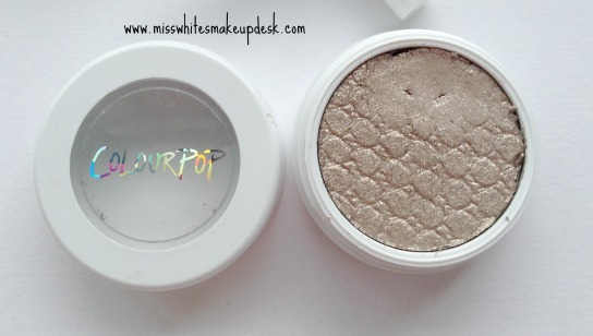 Colourpop I ♥ This review