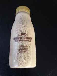 Lewis Road Creamery Chocolate Milk