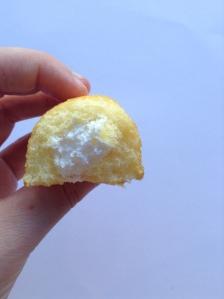 Twinkies American Snack Taste test