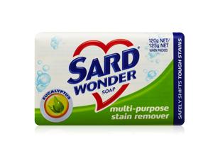 SardWonderBarSoap