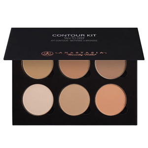 wishlist anastasia beverly hills contour kit