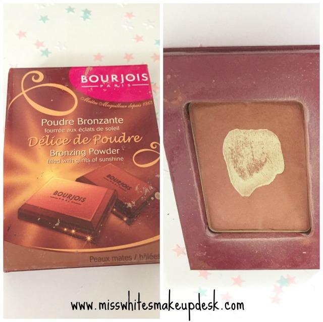 Bourjois Chocolate Bronzer