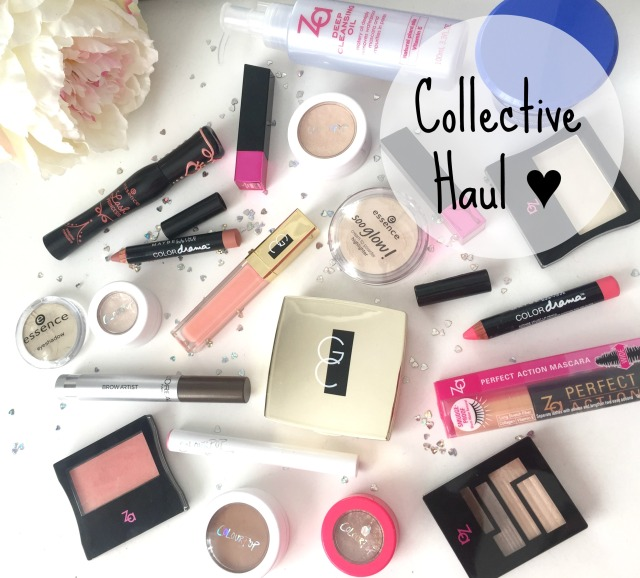 Haul Za Cosmetics Colourpop Gerard Shaaanxo Essence