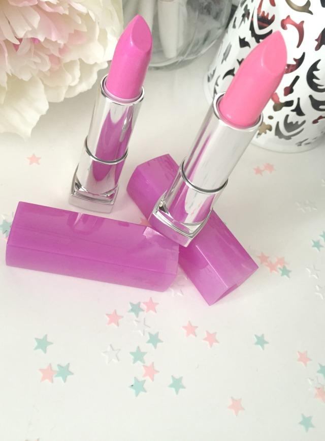 Maybelline New York Color Sensational Rebel Bloom Lipstick