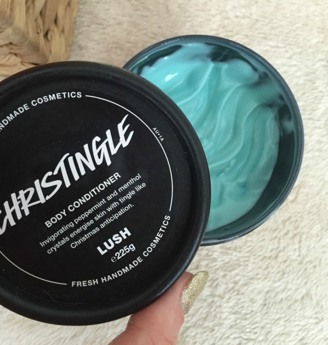 Lush Christmas Collection 2015 Christingle