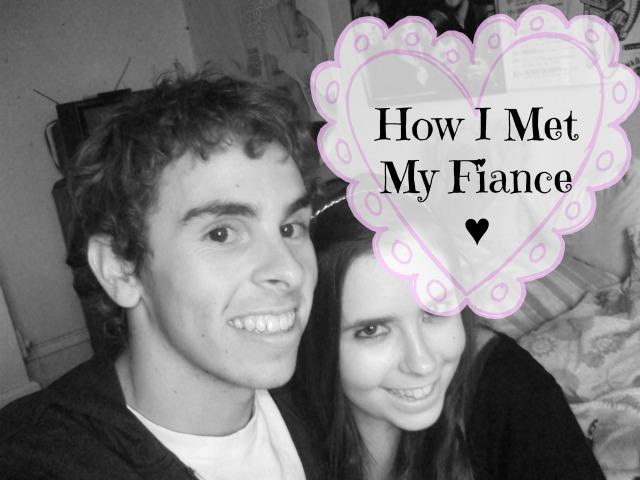 How I met my Fiance Boyfriend Story on Facebook