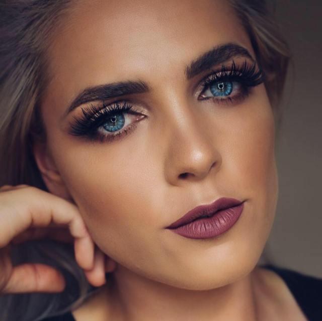 Beauty Book Victoria Nunns Freelance Makeup Artist