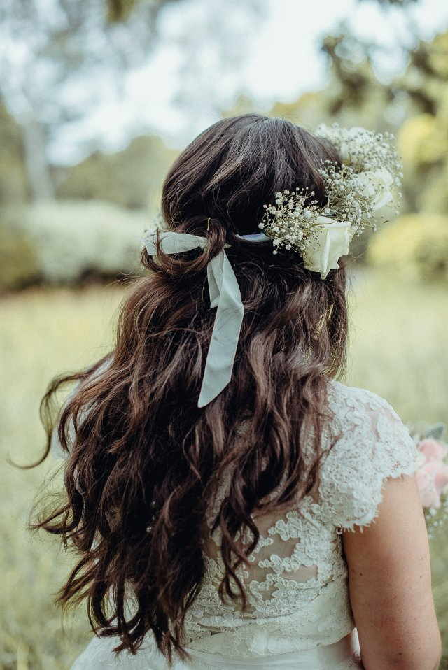 Wedding Hair Dunedin Aurum
