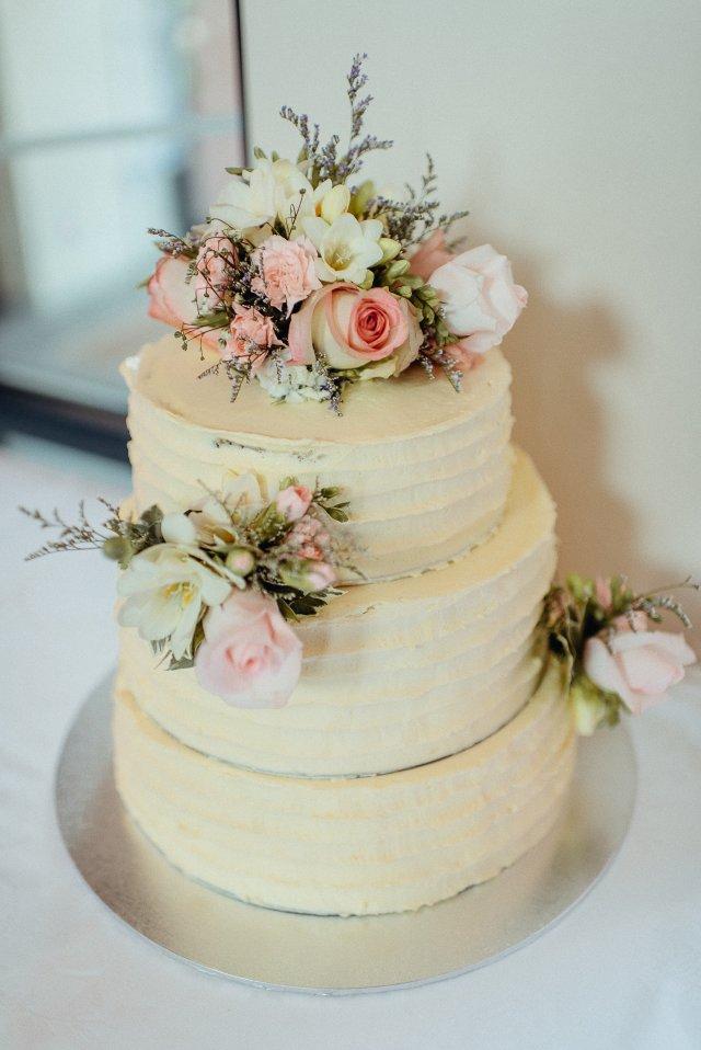 Wedding Cake Dunedin